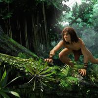 Sorpresa: il nuovo Tarzan è fantascienza…