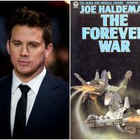 Channing Tatum combatterà la Guerra eterna di Haldeman