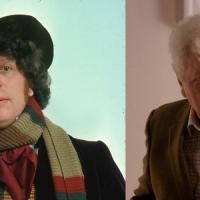 Tom Baker nell'ottava stagione di Doctor Who?