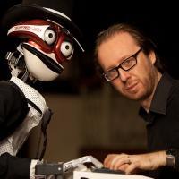 Storia di un pianista e di un robot