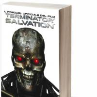 Terminator Salvation, i libri