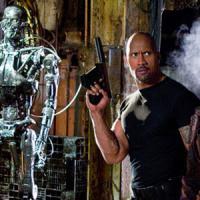 Terminator 5: The Rock protagonista?