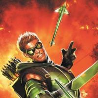 Green Arrow diventerà una serie tv