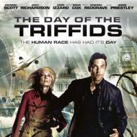 Sam Raimi porta al cinema Il giorno dei trifidi