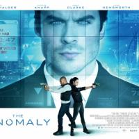 The Anomaly, il trailer