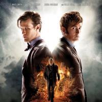 Oltre 10 milioni di spettatori in UK per il giorno del Doctor