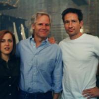È tornato X-Files, viva X-Files