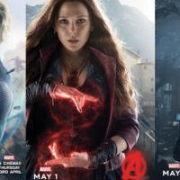 Avengers Age of Ultron: 13 cose da sapere sul film