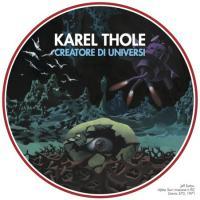 Karel Thole, mostra a Milano