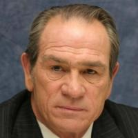 Tommy Lee Jones in Capitan America