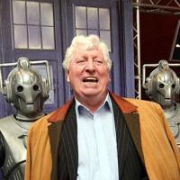 Diana Rigg e Tom Baker nel futuro di Doctor Who