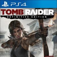 Lara Croft si rifà il look per la next-gen