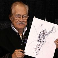 Tony DeZuniga 1932-2012