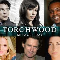 Torchwood: Miracle Day, finalmente il trailer