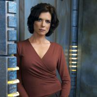 Stargate Atlantis: la dottoressa Weir va in pensione