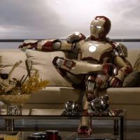 Iron Man 3 da oggi nei cinema italiani