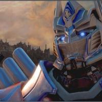 Transformers: crossover tra cinema e videogame
