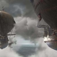 Oggi al cinema: I tre moschettieri, steampunk in 3D