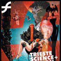 Gabriele Salvatores e Byzantium al Science+Fiction Festival a Trieste