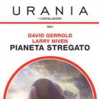 Scienza e magia si incontrano su Urania