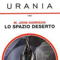 Lo spazio deserto su Urania di marzo