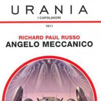 Angelo meccanico di Richard Russo