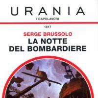 La notte del bombardiere di Serge Brussolo