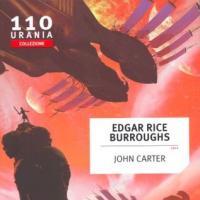 John Carter di Marte invade le edicole