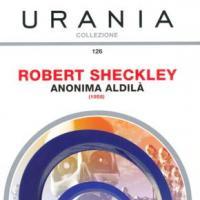 Anonima Aldilà di Robert Sheckley