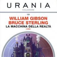 La macchina della realtà su Urania Collezione