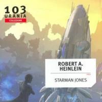 Un viaggio nella galassia con Robert Heinlein