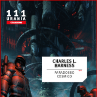 Paradosso cosmico di Charles Harness