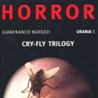 La mosca urlante di Urania Horror