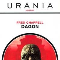 Dagon su Urania Horror