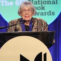 Ursula Le Guin, ecco lo storico discorso al National Book Award