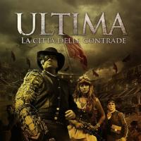 Ultima, lo steampunk postapocalittico di Carlo Vicenzi