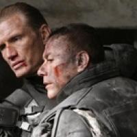 Il ritorno 3D di Van Damme e Lundgren