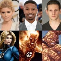 I Fantastici Quattro: parla il nuovo Dottor Destino