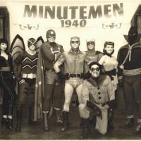 Snyder entra letteralmente nei dettagli di Watchmen