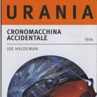 Il viaggio nel tempo secondo Joe Haldeman