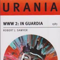 WWW2: In guardia di Robert J. Sawyer