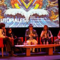 Utopiales, festival al di là delle frontiere
