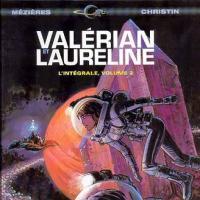 Luc Besson scriverà e dirigerà il film di Valérian