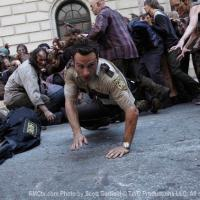 The Walking Dead e No Ordinary People su Fox in novembre
