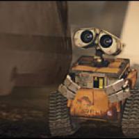 La prima volta della Pixar