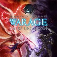 Warage: l'Alba degli Eroi nuova ambientazione di Savage Worlds