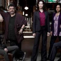 Uno spinoff per Warehouse 13