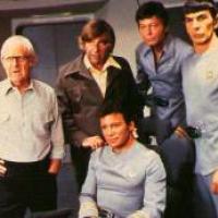 Il viaggio infinito di Kirk & Spock sul grande schermo