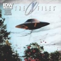La decima stagione di X-Files a fumetti
