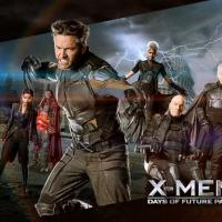 X-Men Giorni di un futuro passato arriva nei cinema